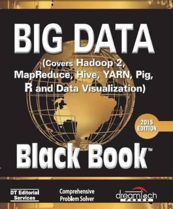 Big Data, Black Book - Black Book