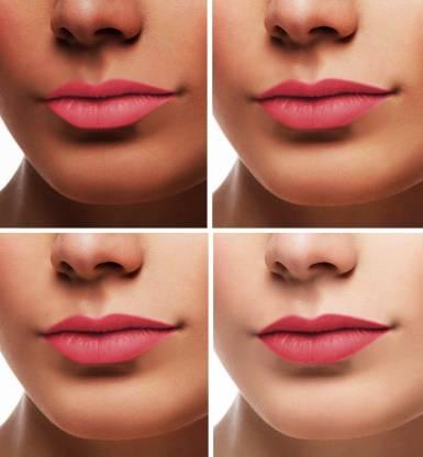 MAYBELLINE NEW YORK Bold Matte by Color Sensational Lip Color