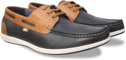 ID Boat Shoes For Men
