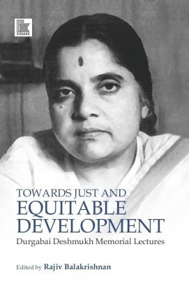Towards Just and Equitable Development