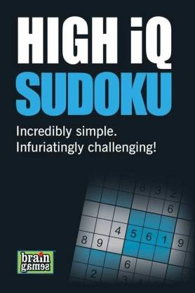 High IQ Sudoku