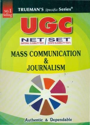 Trueman'S UGC Net Mass Communication & Journalism