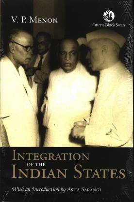 Integration of the Indian States