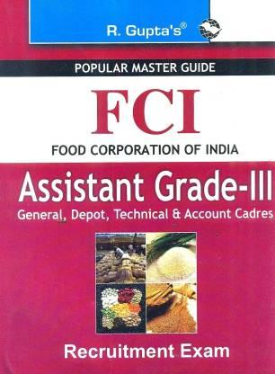 FCI Food Corporation of India