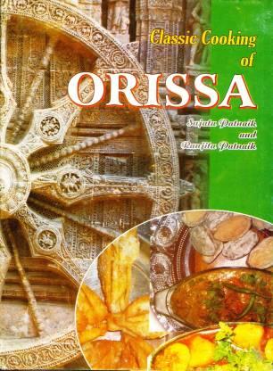 Classic Cooking of Orissa