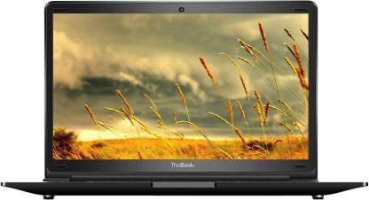 RDP ThinBook Atom Quad Core - (4 GB/32 GB EMMC Storage/Windows 10) ThinBook 1310-EC1 Laptop
