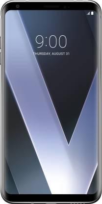 LG V30+ (Silver, 128 GB)