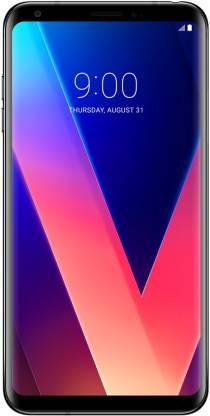 LG V30+ (Black, 128 GB)