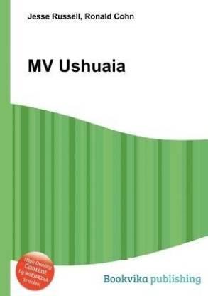 Mv Ushuaia