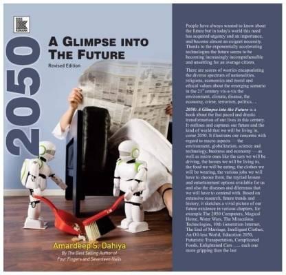 A Glimpse Into The Future - A Glimpse Into the Future