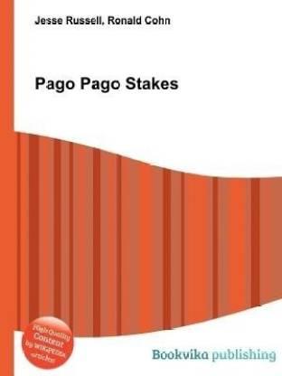 Pago Pago Stakes