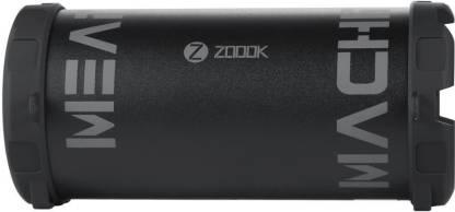Zoook zb rocker m2 10 W Portable Bluetooth Speaker