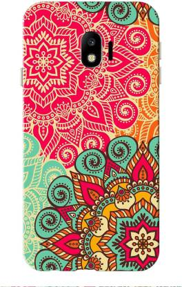 Oye Stuff Back Cover for Samsung Galaxy J2 Core