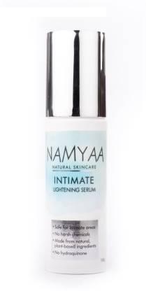 Qraa Namaya Intimate Lightening Serum
