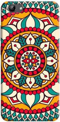 FABTODAY Back Cover for Vivo Y71i