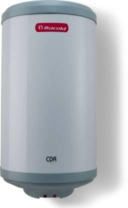 Racold 15 L Storage Water Geyser (CDR SP 15V 2KW WH-N, White)