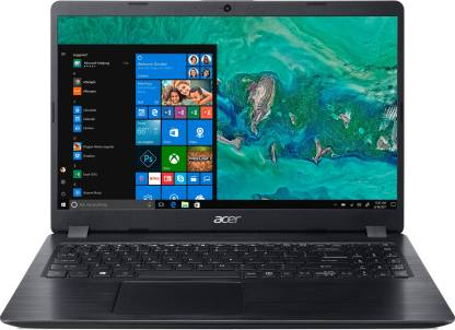 acer Aspire 5 Core i5 8th Gen - (8 GB/1 TB HDD/Windows 10 Home/2 GB Graphics) A515-52G Laptop