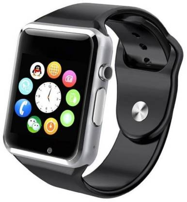 RR A1 SILVER 009 phone Smartwatch