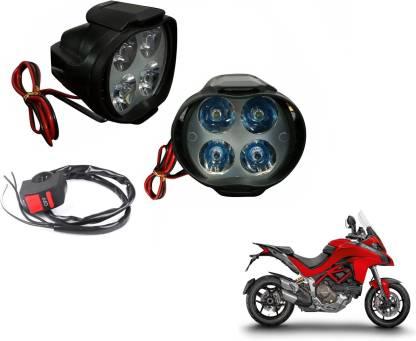 Autyle Headlight, Fog Lamp LED for Ducati