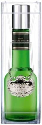 BRUT Glass For Men 100ml EDT Eau de Toilette  -  100 ml