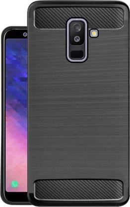 BIZBEEtech Back Cover for Samsung Galaxy A6 Plus