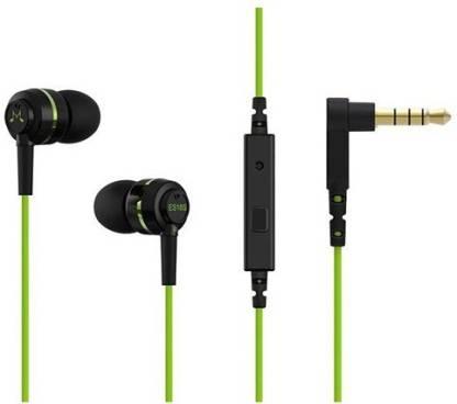 SoundMAGIC ES18S Wired Headset