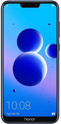 Honor 8C (Blue, 64 GB)