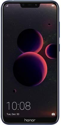 Honor 8C (Black, 64 GB)