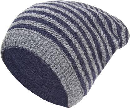 Self Design New Men's Women's winter Fall hat fashion knitted black ski hats Thick warm hat cap Bonnet Skullies Beanie Soft Knitted Beanies Cotton01466 Cap