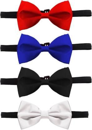 lana vels Self Design Tie