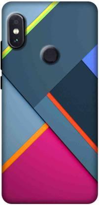 7Continentz Back Cover for Mi Redmi Note 5 Pro