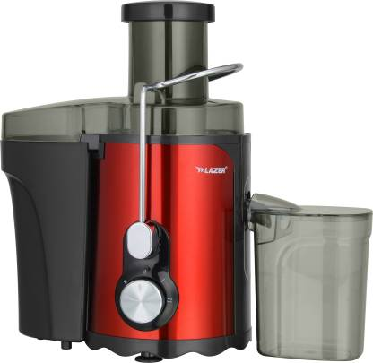 Lazer Obession J01 Obession 500 Watt Centrifugal Juicer 500 Juicer (1 Jar, 1)