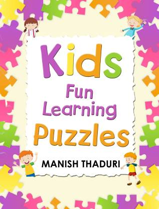 Kids Fun Learning Puzzles