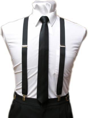 lana vels Solid Tie