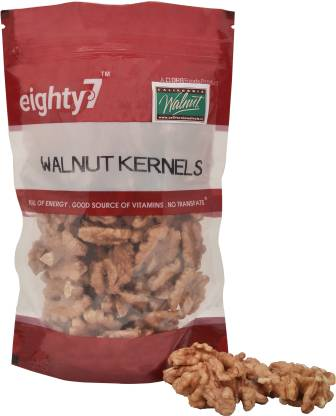 Eighty7 walnuts 180gm Walnuts