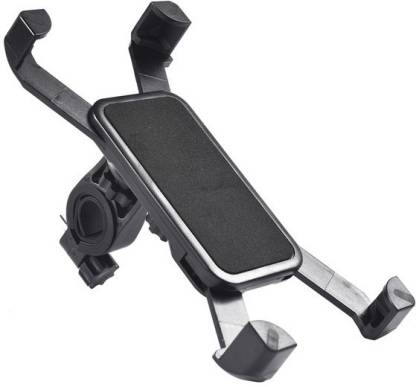 Dragon New Universal 360 Rotation Bicycle Bike Phone Mount Holder For 3.5inch to 7.0inch Screen Mobile Phone Stand Holder Bike Mobile Holder