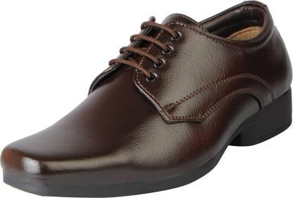 Bata Corporate Dress Shoes Derby For Men