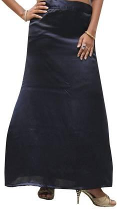 Dx Point dxpsccnbspp01 Satin Blend Petticoat