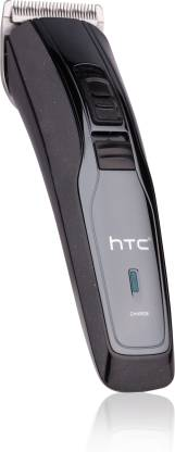 HTC AT 727 Rechargeable Hair  Runtime: 60 min Trimmer for Men