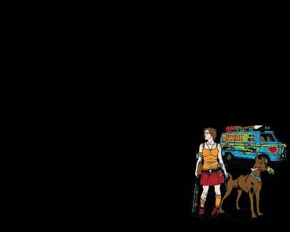 Scooby doo velma dinkley