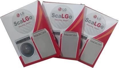 LG ScaLGo descaling powder Detergent