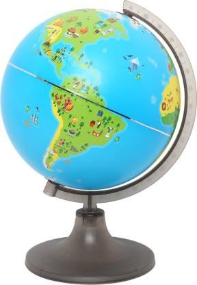 PlayShifu Orboot Augmented Reality globe