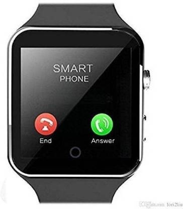 DARSHRAJ x6-smart phone wacth1.1 Smartwatch