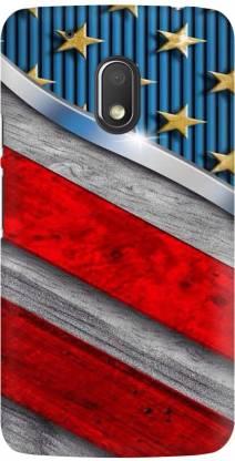 ZNYKE CASE Back Cover for Motorola Moto G4 Play