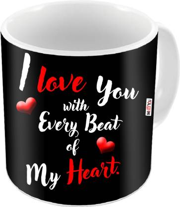 Valentines Presents for Girlfriends Anniversary Awesome Girlfriend Gift Mug