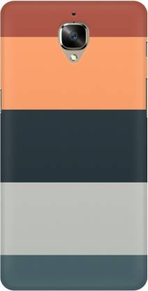COBIERTAS Back Cover for OnePlus 3T