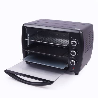 KORYO 36 L Grill Microwave Oven