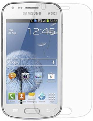 SVENMAR Tempered Glass Guard for Samsung Galaxy S Duos