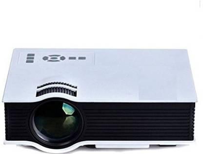 BOSS 1800 Lumens Portable Projector