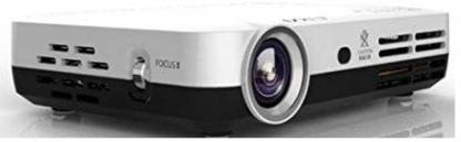 BOSS S7 Ultra 4K HD Smart Android (7000 lm / Wireless / Remote Controller) Portable Projector